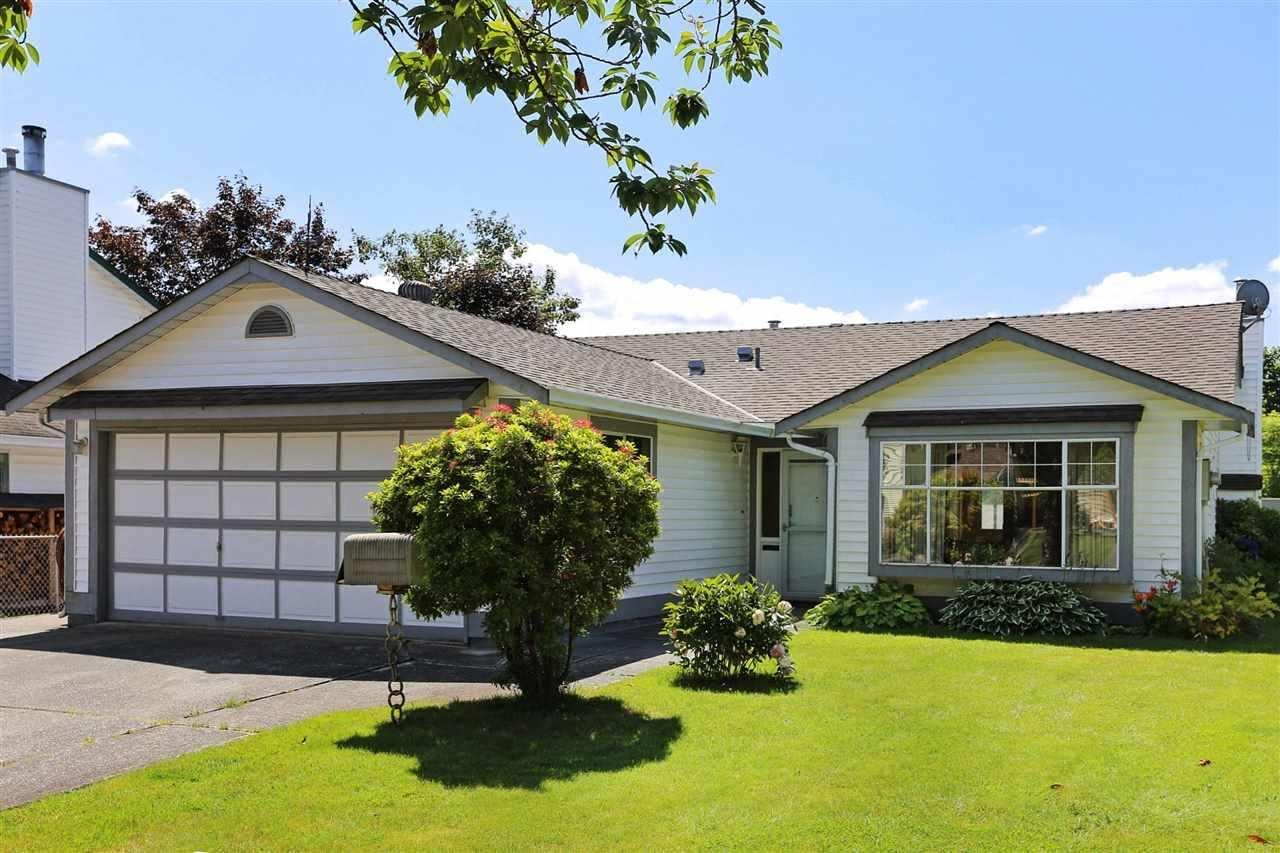 R2097900 - 17352 60A AVENUE, Cloverdale BC, Surrey, BC - House/Single Family