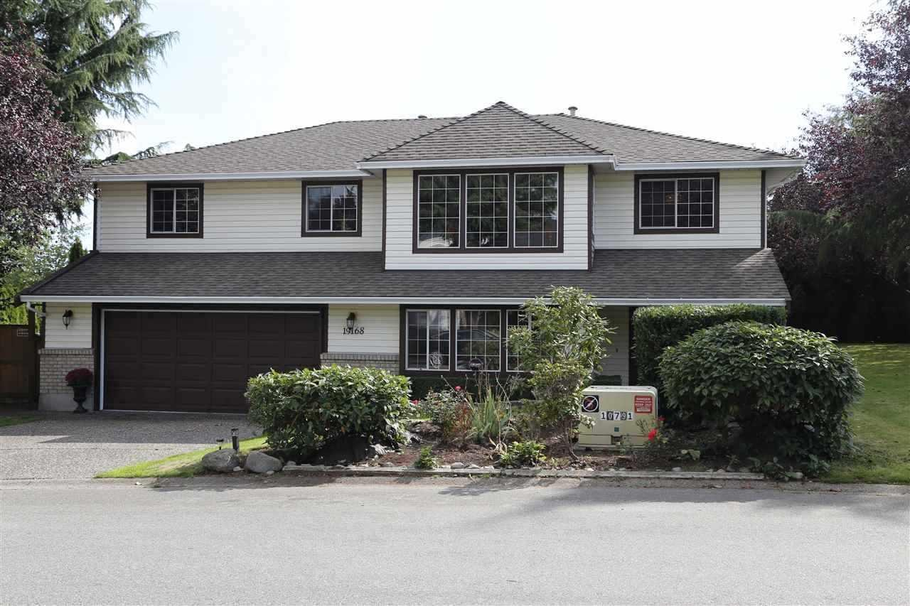 R2097935 - 19168 SUNDALE AVENUE, Cloverdale BC, Surrey, BC - House/Single Family