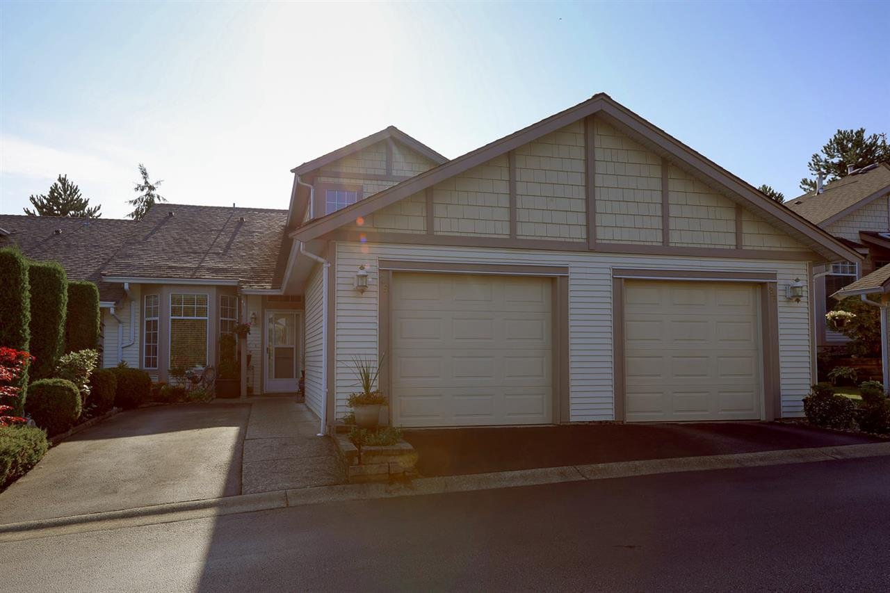 R2098058 - 26 9012 WALNUT GROVE DRIVE, Walnut Grove, Langley, BC - Townhouse