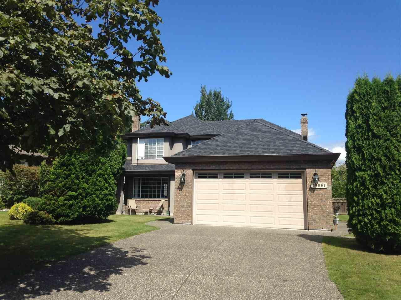 R2098176 - 10661 CHESTNUT PLACE, Fraser Heights, Surrey, BC - House/Single Family
