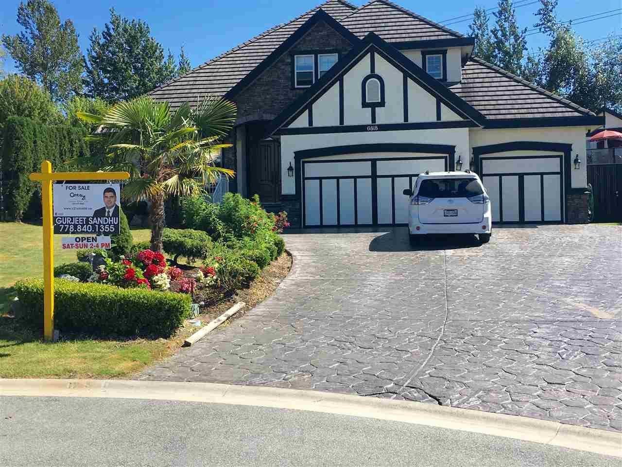 R2098179 - 6818 176A STREET, Cloverdale BC, Surrey, BC - House/Single Family