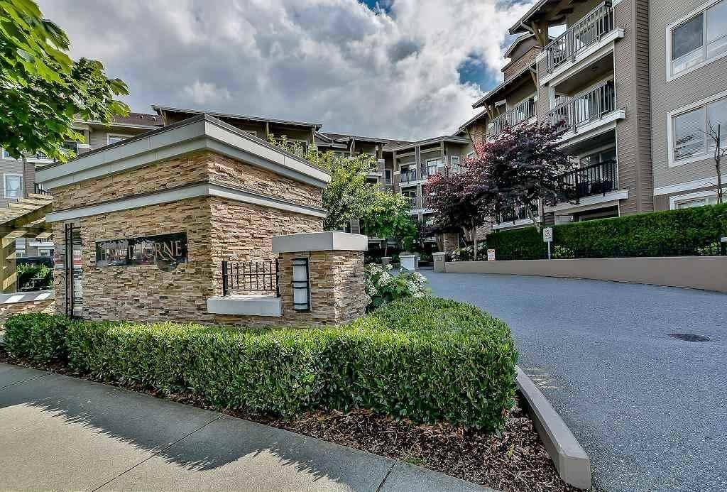 R2098190 - 128 8915 202 STREET, Walnut Grove, Langley, BC - Apartment Unit