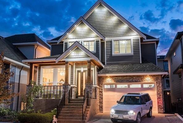 R2098201 - 6363 165 STREET, Cloverdale BC, Surrey, BC - House/Single Family