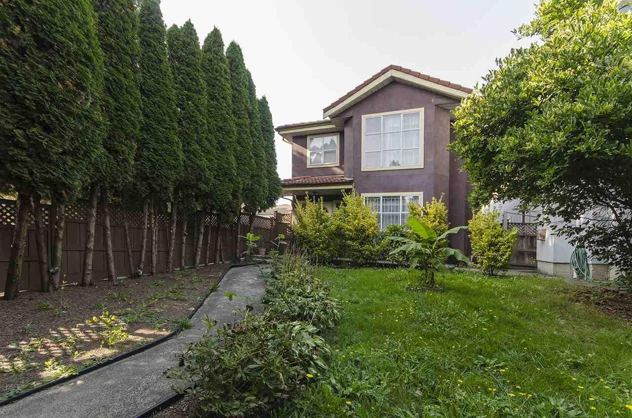 R2098230 - 5 SE MARINE DRIVE, South Vancouver, Vancouver, BC - House/Single Family