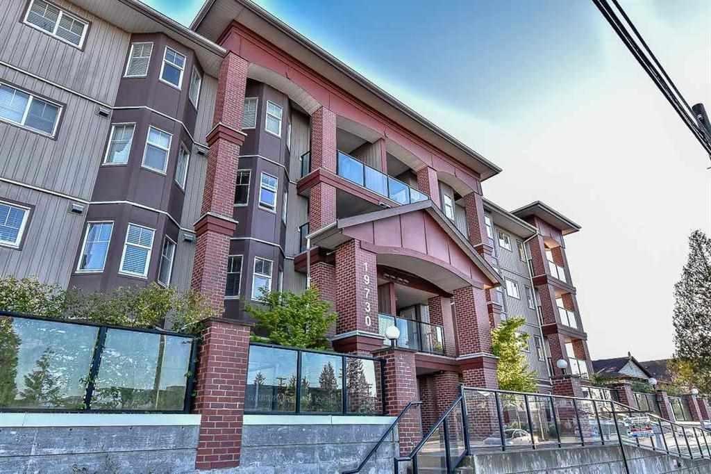 R2098278 - 204 19730 56 AVENUE, Langley City, Langley, BC - Apartment Unit