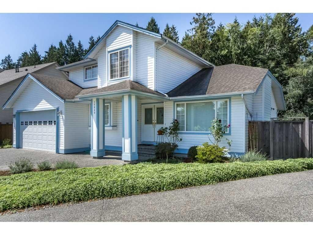 R2098482 - 10949 154A STREET, Fraser Heights, Surrey, BC - House/Single Family
