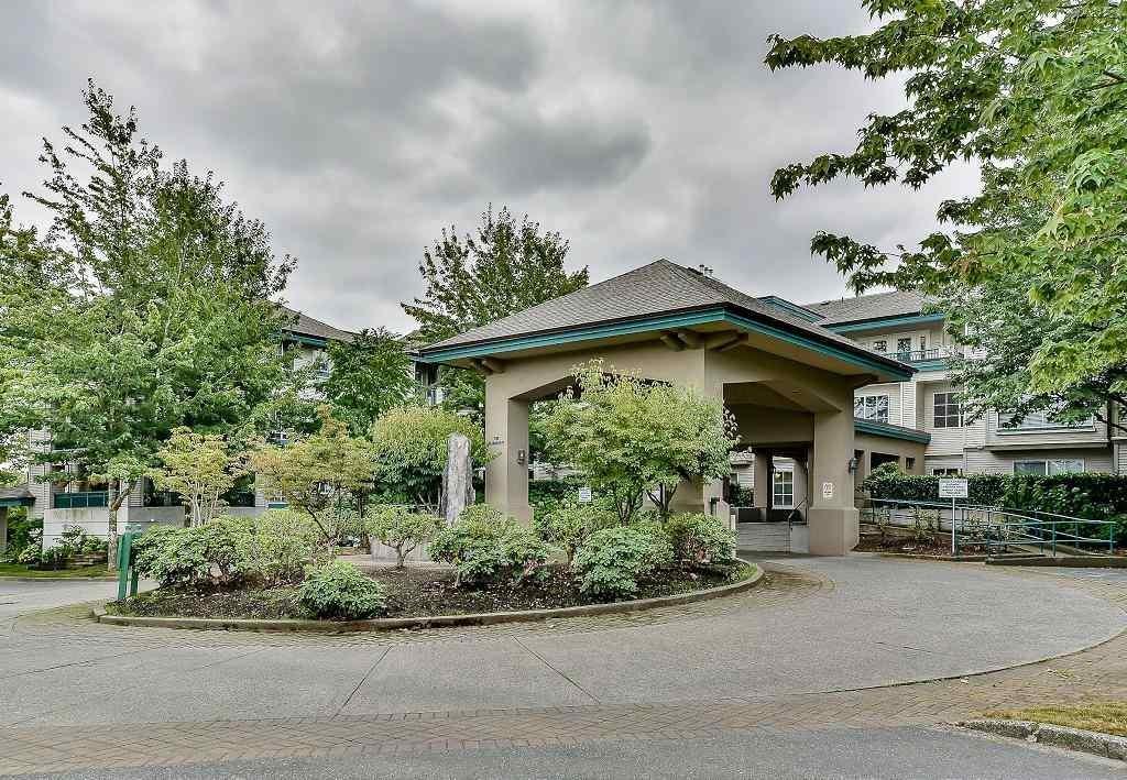 R2098502 - 122 19528 FRASER HIGHWAY, Cloverdale BC, Surrey, BC - Apartment Unit