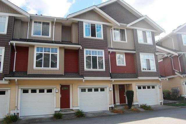 R2098545 - 75 19455 65 AVENUE, Clayton, Surrey, BC - Townhouse