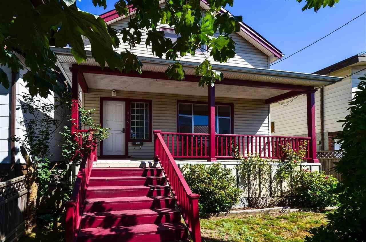 R2098553 - 2035 E 31ST AVENUE, Victoria VE, Vancouver, BC - House/Single Family