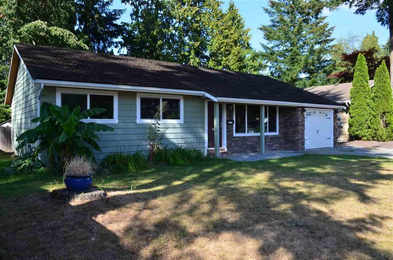 R2098564 - 19877 46A AVENUE, Langley City, Langley, BC - House/Single Family