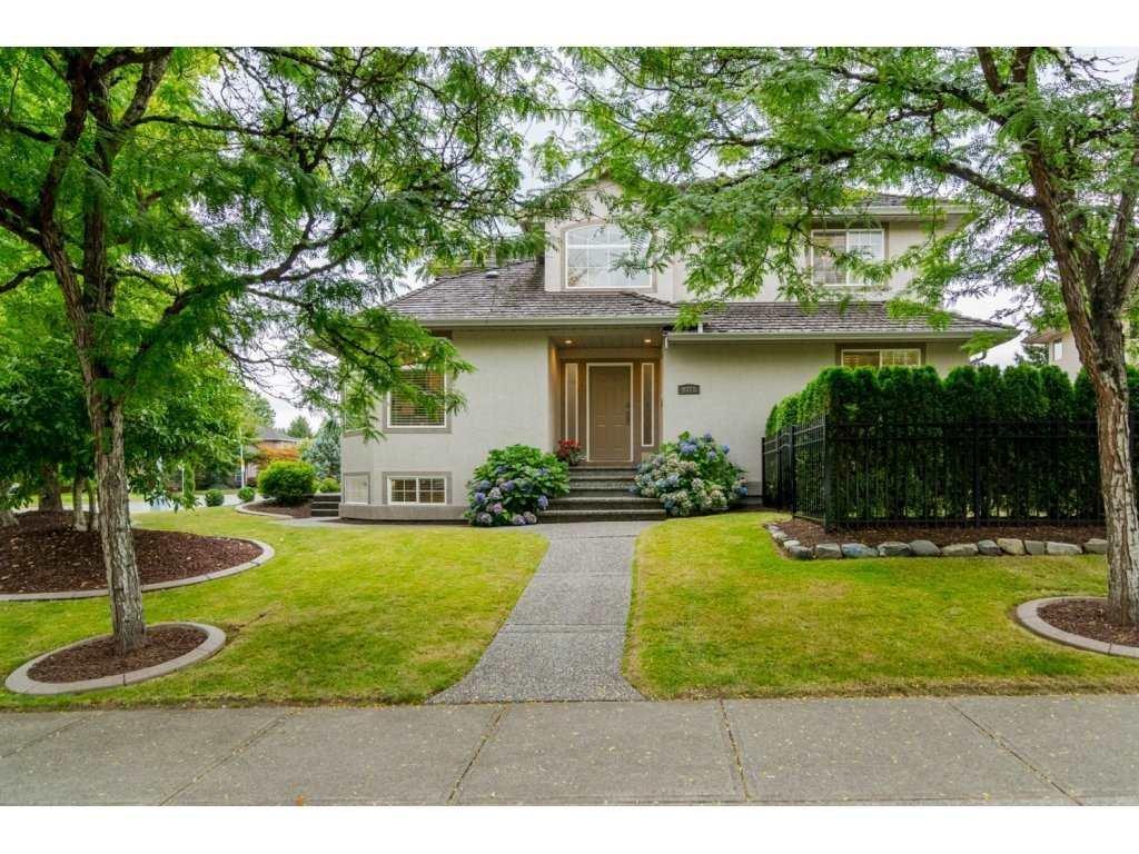 R2098583 - 9328 206B STREET, Walnut Grove, Langley, BC - House/Single Family