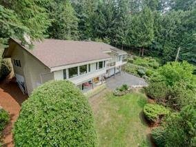 R2098691 - 5645 WESTPORT ROAD, Eagle Harbour, West Vancouver, BC - House/Single Family