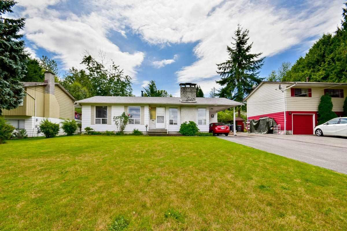 R2098704 - 14144 60TH AVENUE, Sullivan Station, Surrey, BC - House/Single Family