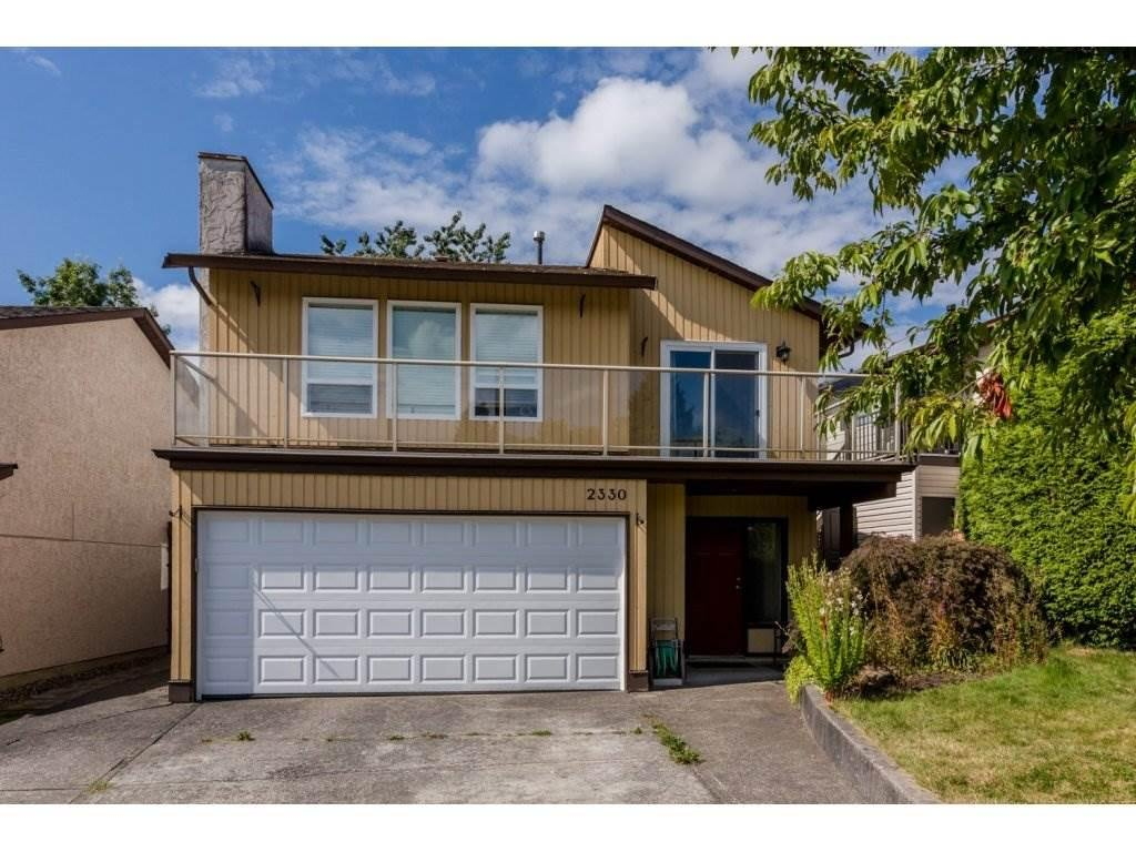 R2098725 - 2330 WAKEFIELD DRIVE, Willoughby Heights, Langley, BC - House/Single Family