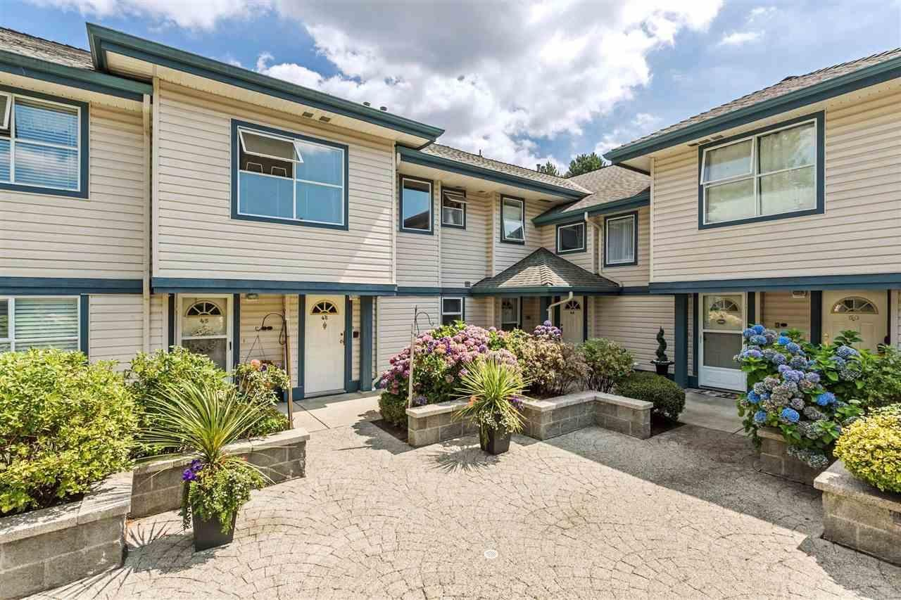R2098740 - 46 5670 208 STREET, Langley City, Langley, BC - Townhouse
