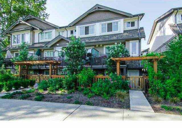 R2098747 - 82 8250 209B STREET, Willoughby Heights, Langley, BC - Townhouse