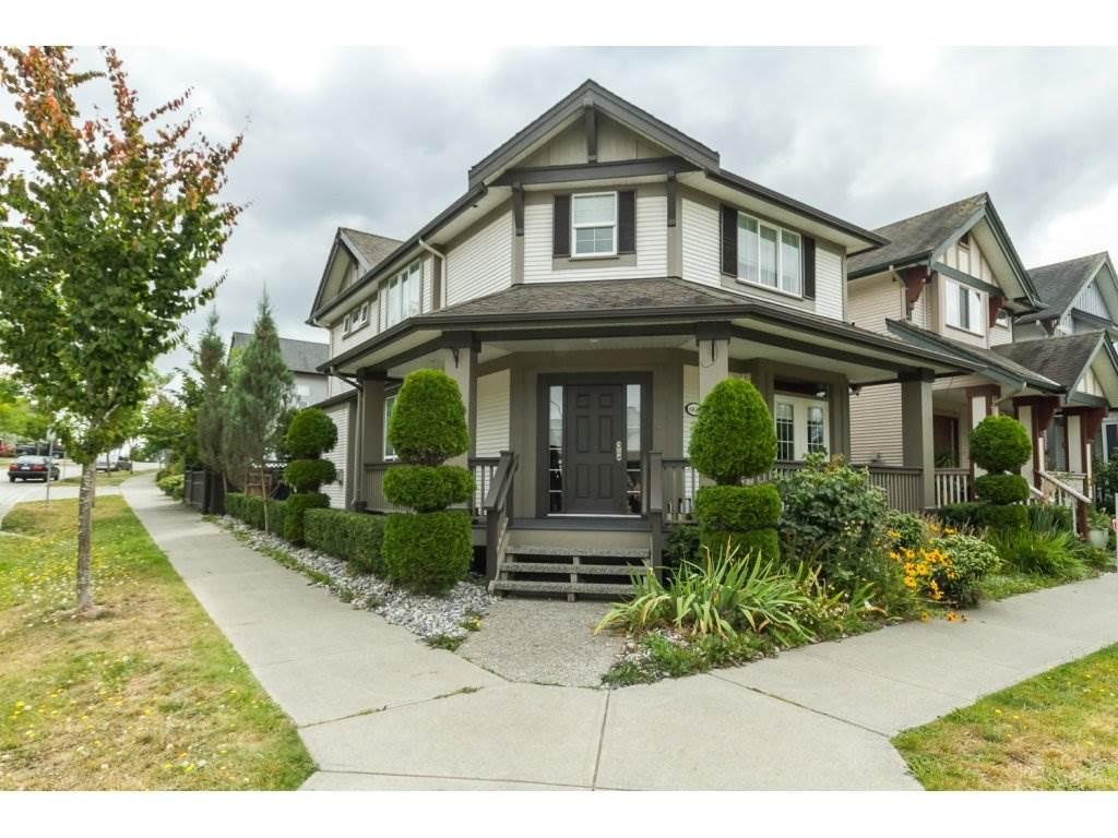 R2098749 - 6846 190TH STREET, Clayton, Surrey, BC - House/Single Family