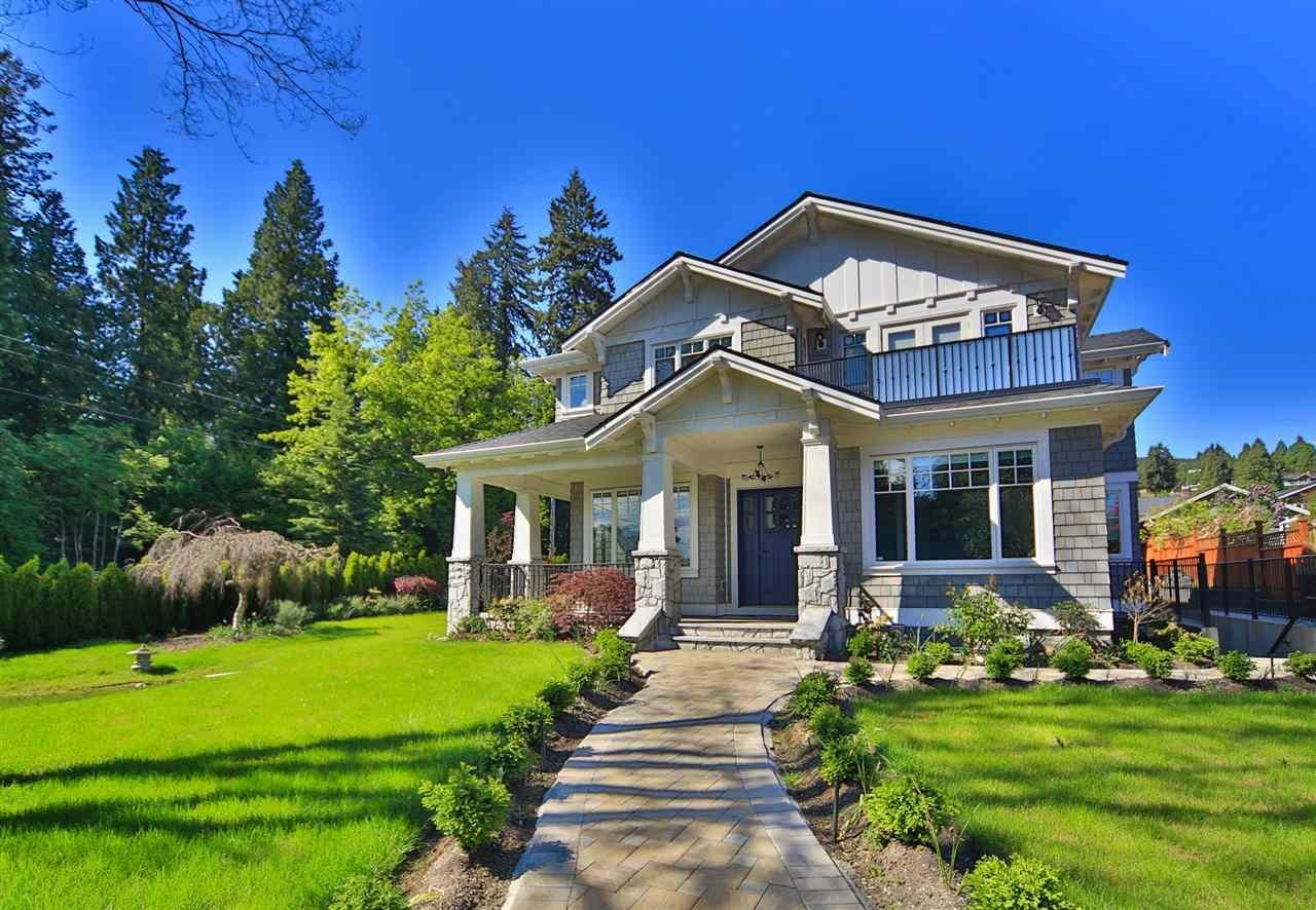 R2098867 - 1293 JEFFERSON AVENUE, Ambleside, West Vancouver, BC - House/Single Family