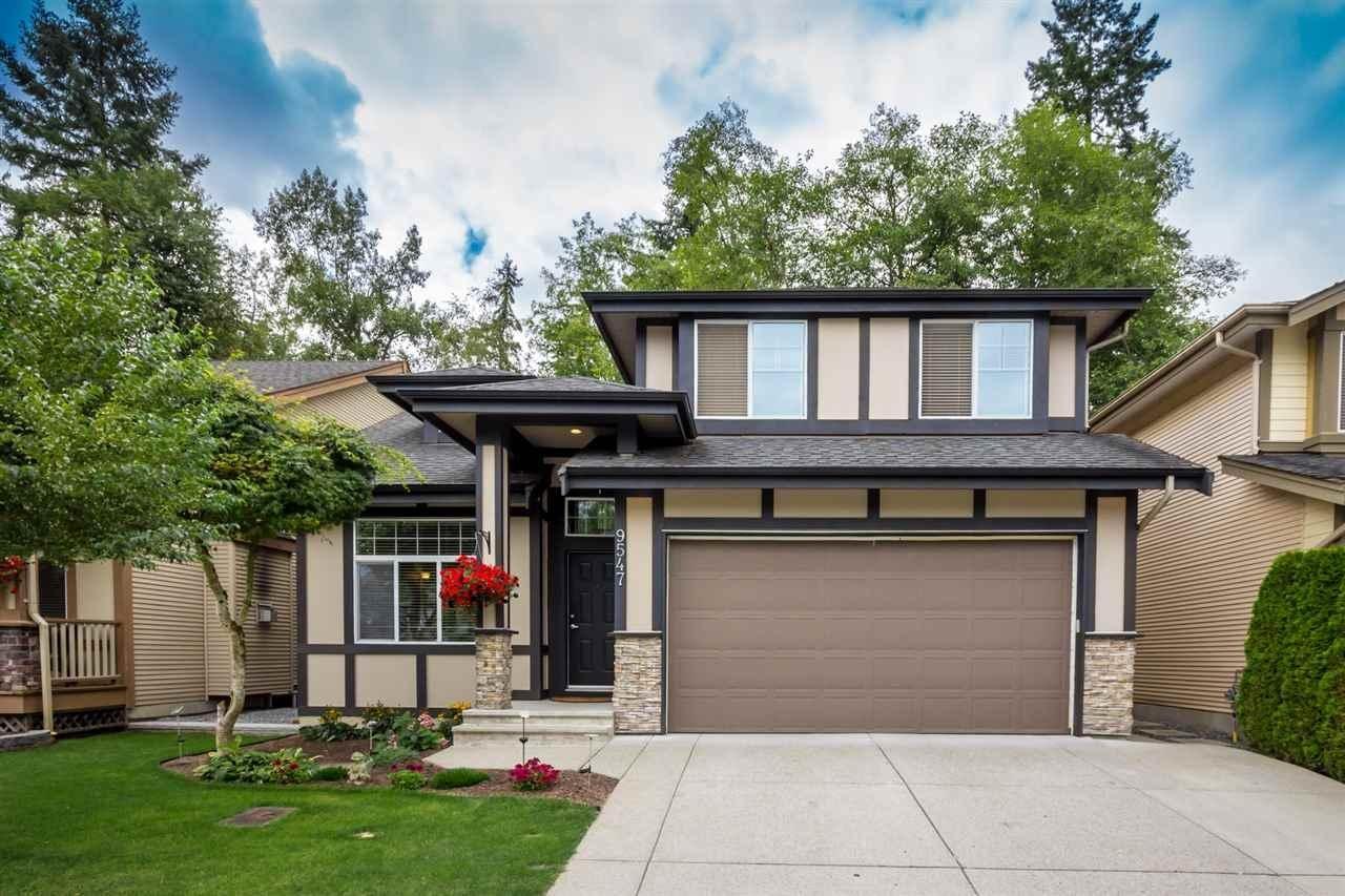 R2098910 - 9547 217B STREET, Walnut Grove, Langley, BC - House/Single Family