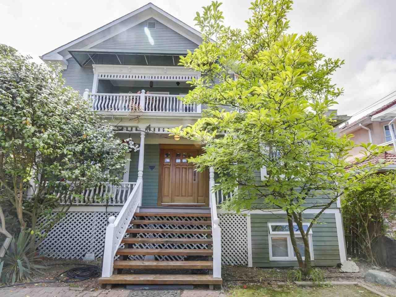 R2098967 - 786 E KING EDWARD AVENUE, Fraser VE, Vancouver, BC - House/Single Family
