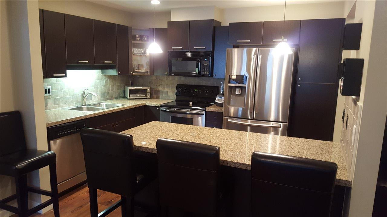 R2099022 - 403 5438 198 STREET, Langley City, Langley, BC - Apartment Unit