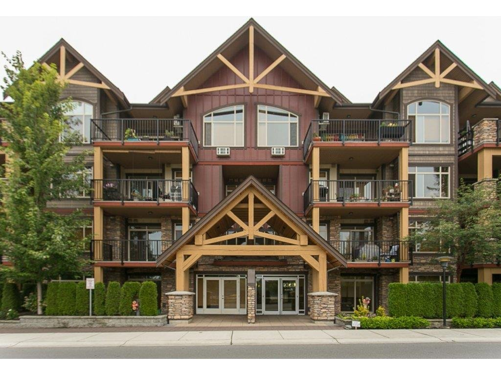 R2099098 - 111 8328 207A STREET, Willoughby Heights, Langley, BC - Apartment Unit