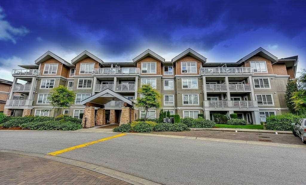 R2099132 - 410 6430 194 STREET, Clayton, Surrey, BC - Apartment Unit