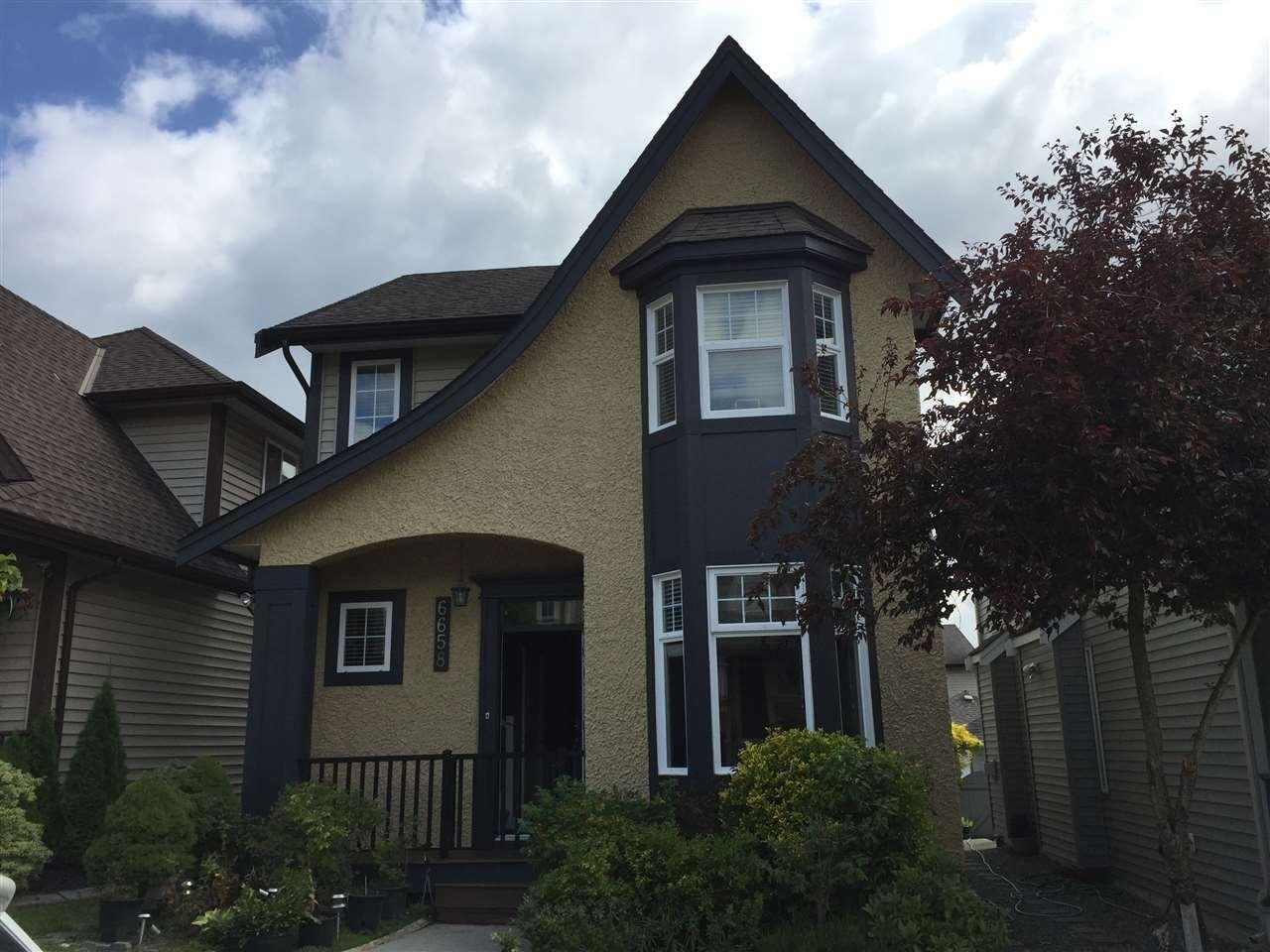 R2099170 - 6658 192A STREET, Clayton, Surrey, BC - House/Single Family