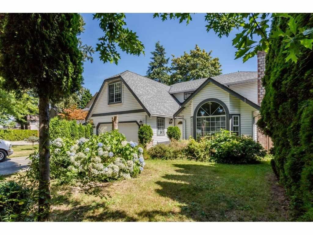 R2099309 - 10360 167 STREET, Fraser Heights, Surrey, BC - House/Single Family