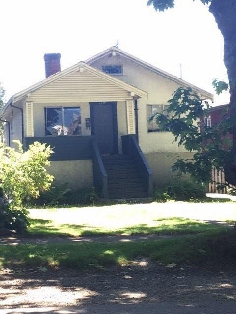 R2099393 - 2474 ETON STREET, Hastings East, Vancouver, BC - House/Single Family