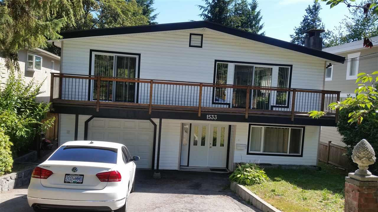 R2099476 - 1533 BURRILL AVENUE, Lynn Valley, North Vancouver, BC - House/Single Family