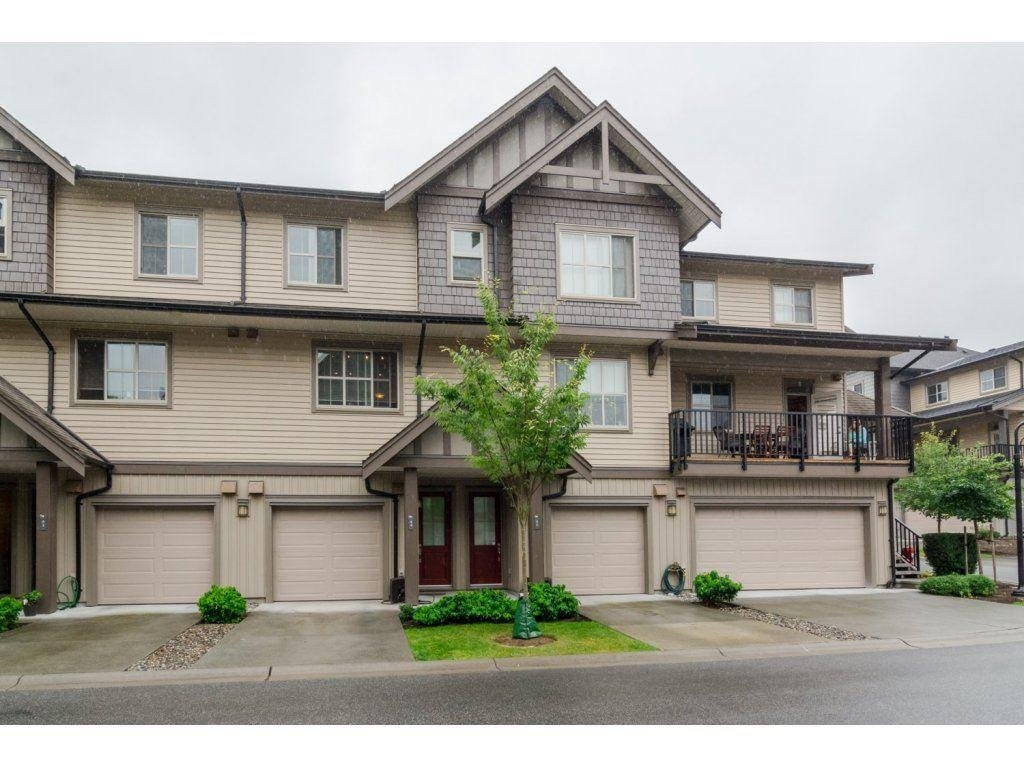 R2099662 - 44 9525 204 STREET, Walnut Grove, Langley, BC - Townhouse