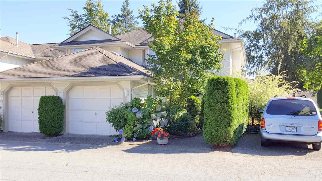 R2099867 - 24 9045 WALNUT GROVE DRIVE, Walnut Grove, Langley, BC - Townhouse