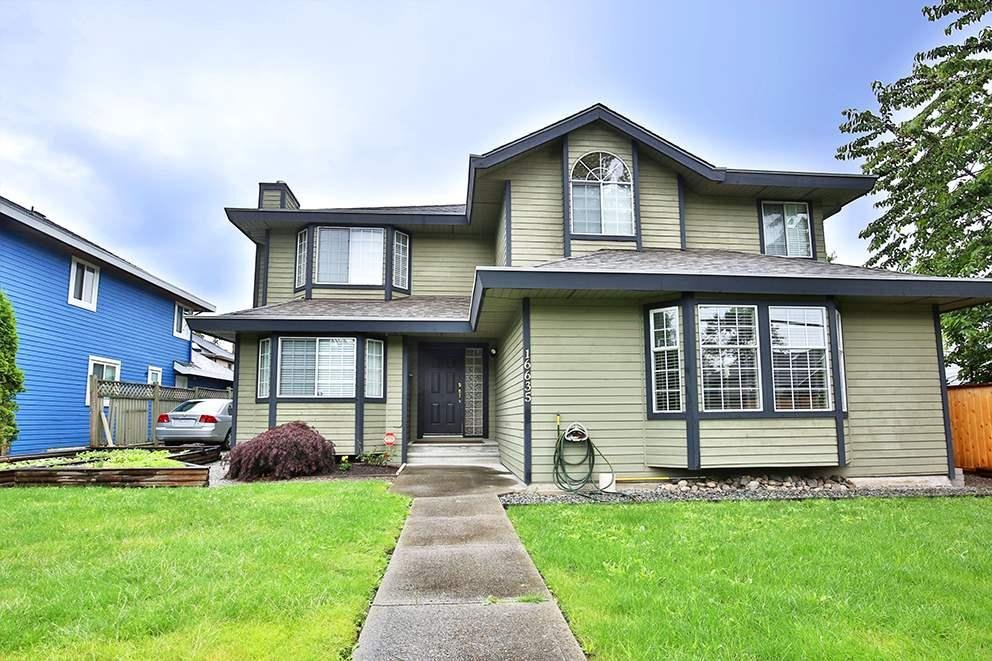 R2099878 - 16635 104 AVENUE, Fraser Heights, Surrey, BC - House/Single Family