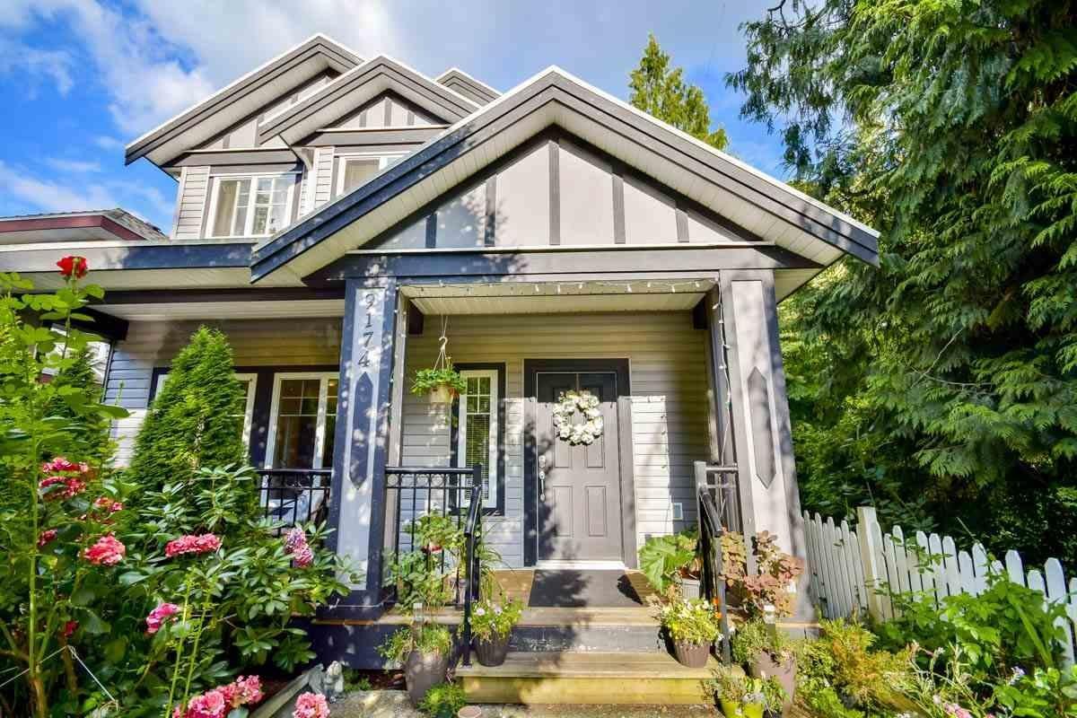 R2099912 - 9174 216 STREET, Walnut Grove, Langley, BC - House/Single Family