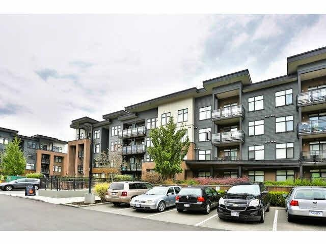 R2099925 - 211 20062 FRASER HIGHWAY, Langley City, Langley, BC - Apartment Unit