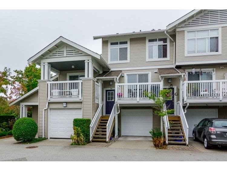 R2099926 - 118 7179 201 STREET, Willoughby Heights, Langley, BC - Townhouse