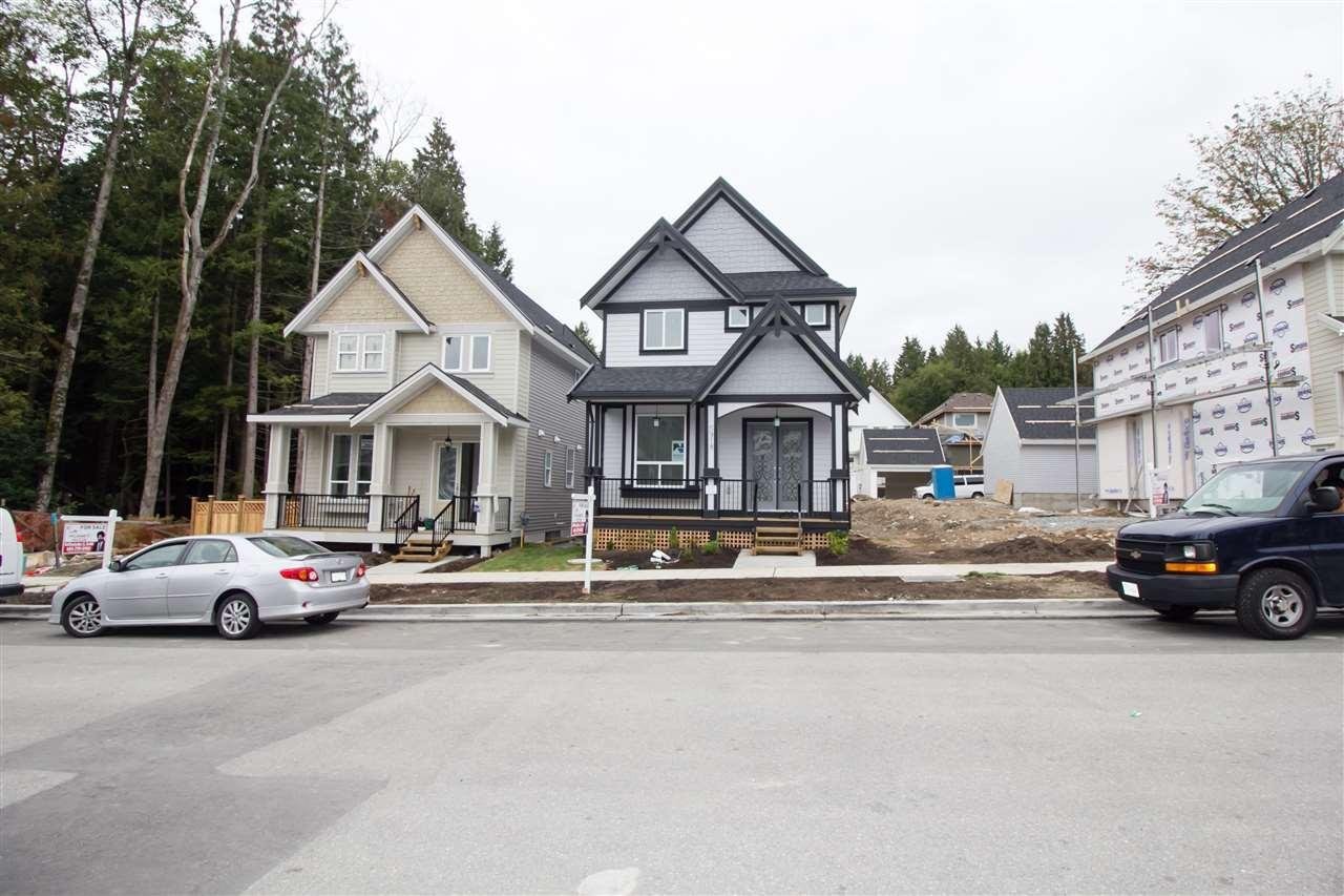 R2099986 - 5918 139A STREET, Sullivan Station, Surrey, BC - House/Single Family