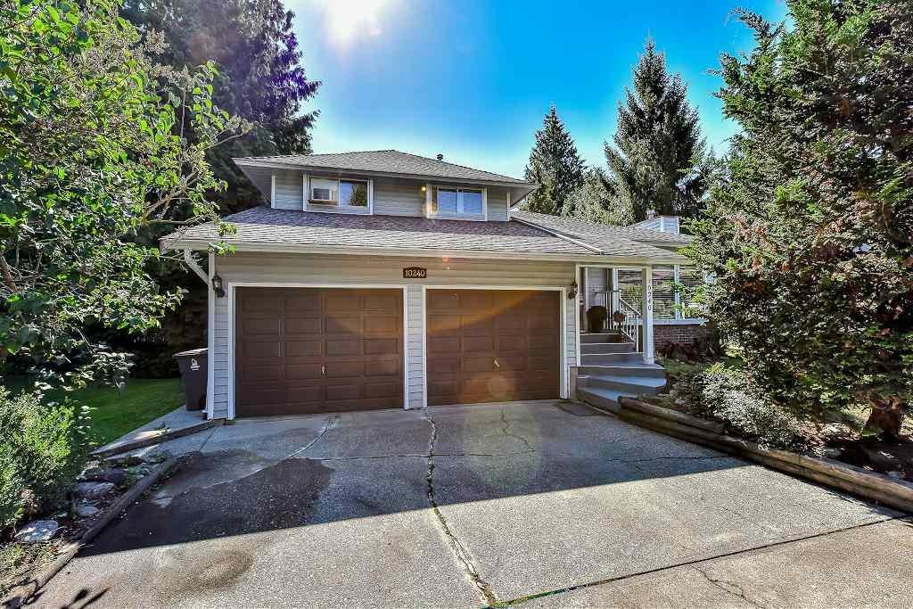 R2100068 - 10240 156A STREET, Guildford, Surrey, BC - House/Single Family