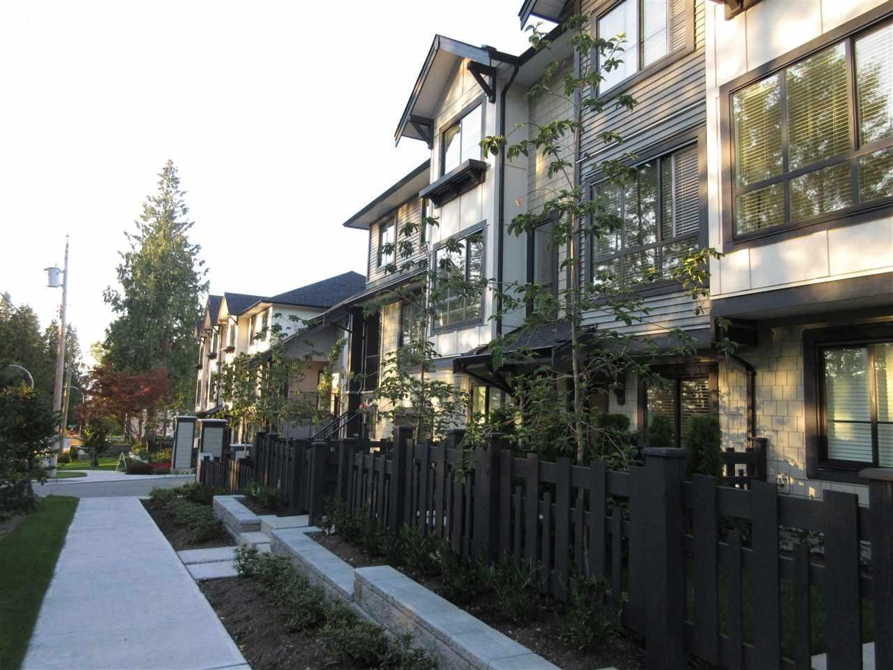 R2100097 - 104 8570 204 STREET, Willoughby Heights, Langley, BC - Townhouse