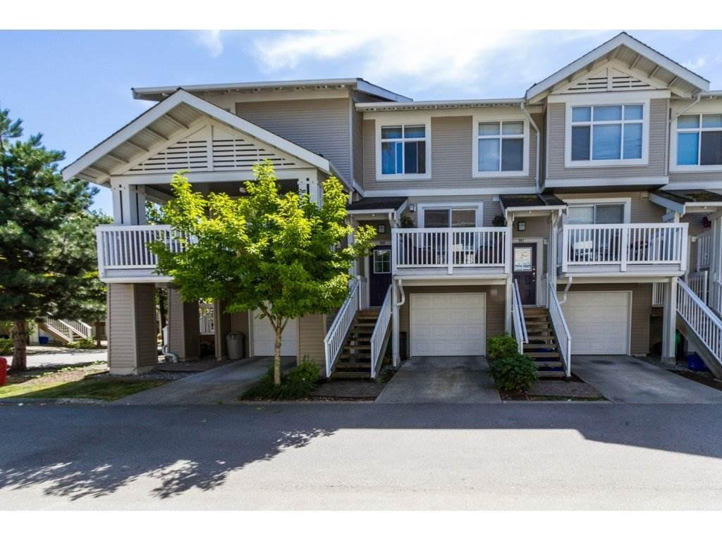 R2100117 - 186 20033 70TH AVENUE, Willoughby Heights, Langley, BC - Townhouse