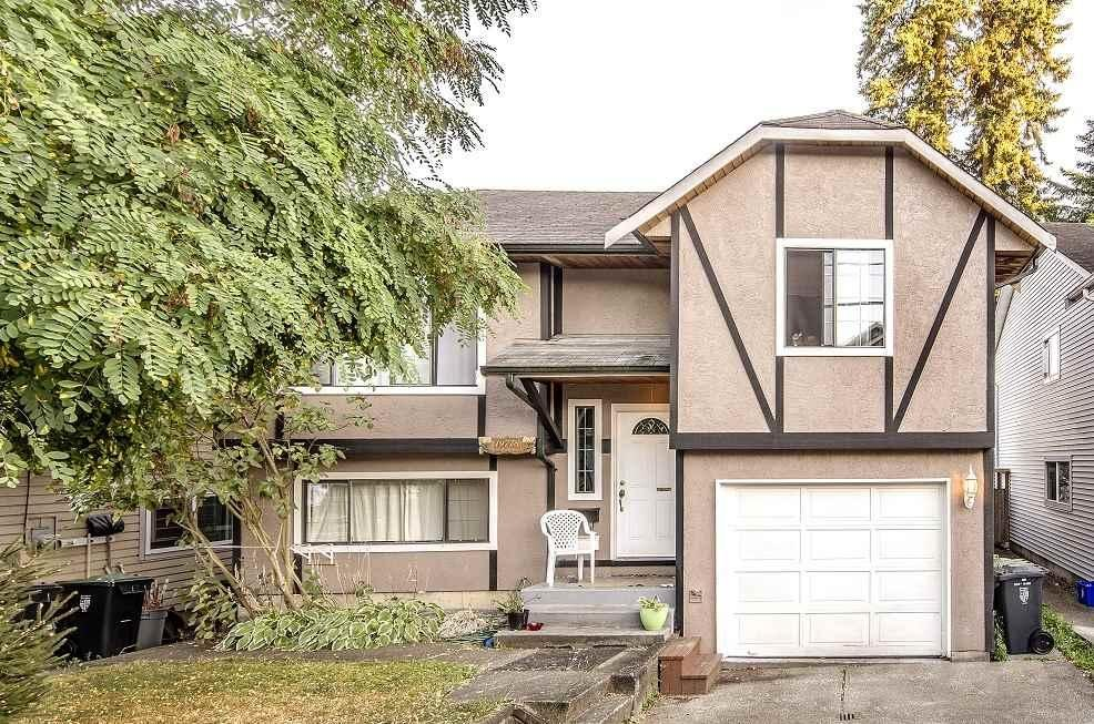 R2100121 - 19778 68 AVENUE, Willoughby Heights, Langley, BC - House/Single Family