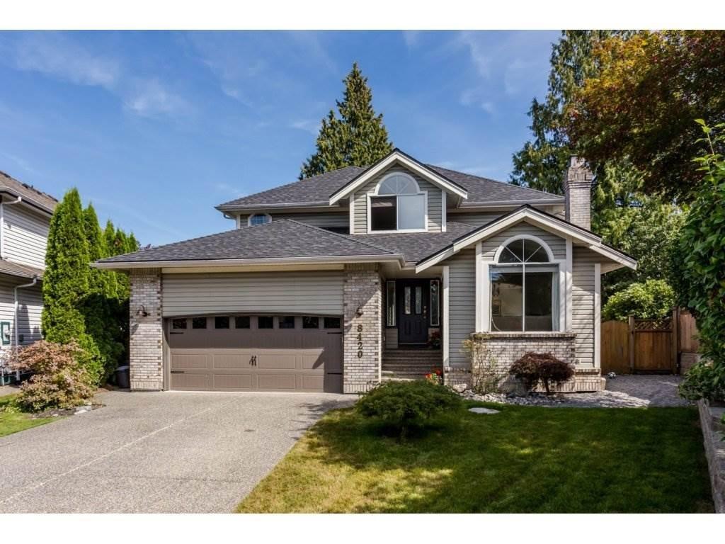 R2100229 - 8420 214A STREET, Walnut Grove, Langley, BC - House/Single Family