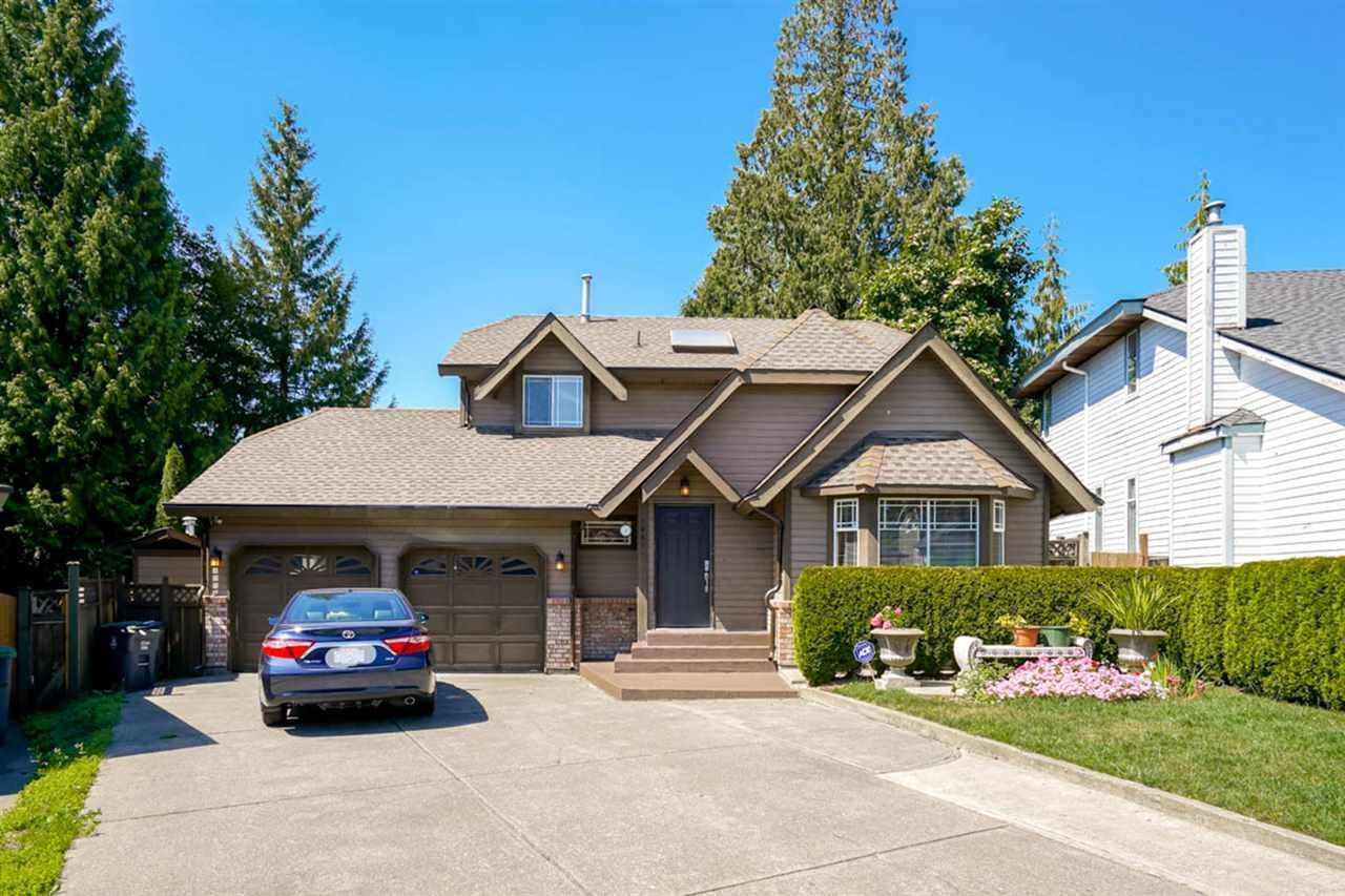 R2100259 - 10475 GLENBROOK GROVE, Fraser Heights, Surrey, BC - House/Single Family