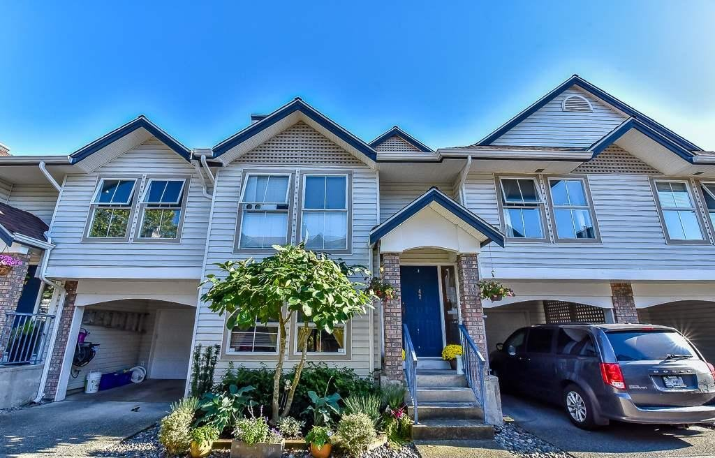 R2100276 - 47 8716 WALNUT GROVE DRIVE, Walnut Grove, Langley, BC - Townhouse