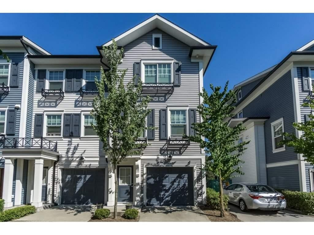 R2100278 - 29 7348 192A STREET, Clayton, Surrey, BC - Townhouse