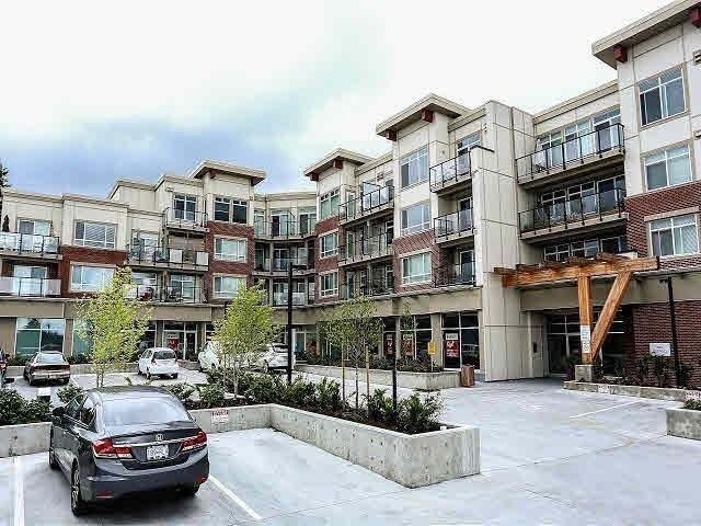 R2100295 - 416 7511 120 STREET, Scottsdale, Delta, BC - Apartment Unit