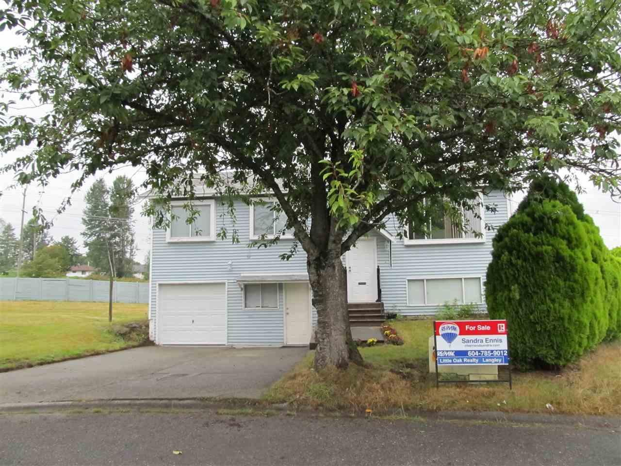 R2100332 - 9136 SNOWDON PLACE, Queen Mary Park Surrey, Surrey, BC - House/Single Family