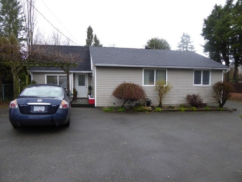 R2100374 - 27273 28A AVENUE, Aldergrove Langley, Langley, BC - House/Single Family