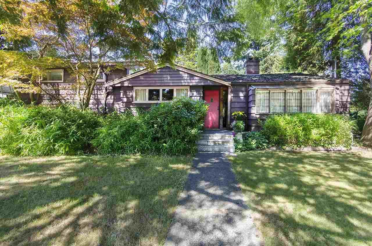 R2100481 - 894 E 13TH STREET, Boulevard, North Vancouver, BC - House/Single Family